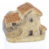 <b>Ant Expert - Skandynawski Dom jasny - mini dekoracja</b><br /><br /><p>Mikro dekoracja rzymski domekświetnie sprawdzi się w każdym formikarium, terrarium, akwarium czy w lesie w słoiku. Wykonana zceramikiodporna jest na wilgotność, działanie wody oraz wysoką temperaturę. Dekoracje Ant Expert są jednymi z najładniejszych na rynku. Precyzyjne malowanie odbywa się ręcznie.</p>