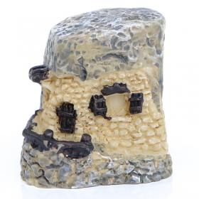 Ant Expert - Grecki Domek jasny - mini dekoracja