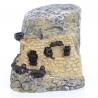 <b>Ant Expert - Grecki Domek jasny - mini dekoracja</b><br /><br /><p>Mikro dekoracja rzymski domekświetnie sprawdzi się w każdym formikarium, terrarium, akwarium czy w lesie w słoiku. Wykonana zceramikiodporna jest na wilgotność, działanie wody oraz wysoką temperaturę. Dekoracje Ant Expert są jednymi z najładniejszych na rynku. Precyzyjne malowanie odbywa się ręcznie.</p>