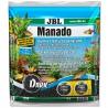 <b>JBL Manado Dark 10l - podłoże dla roślin</b><br /><br /><p>Reedycja popularnego podłoża średniej klasy do akwariów słodkowodnych. Podłoże wzbogacono o zawartość żelaza oraz zmieniono kolor na czarny. Dobrze sprawdza się w akwariach od 50 do 450l pojemności.</p>