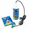 <b>JBL Bio80 CO2 Eco - zestaw CO2</b><br /><br /><p>Prosty zestaw dozujący CO2 w postaci gazu do akwarium. Produkt bazuje na naturalnym działaniu drożdży.</p>