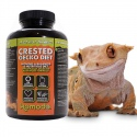 Komodo Gecko Diet + Vitamins 180g - tropical fruit
