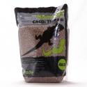 Komodo CaCo3 Sand Czarny - jadalny piasek dla gadów