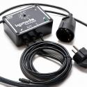 Komodo Dimmer Thermostat 600W - termostat opornikowy
