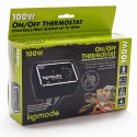 Komodo Dimmer Thermostat 100W - termostat
