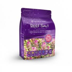 """<b>Aquaforest Reef Salt 2kg</b><br /><br /><p><span style=""""font-family: verdana, geneva;"""">Syntetyczna sól morska stworzona z myślą o hodowli koralowców. Skład soli został tak dobrany, aby stworzyć jak najlepsze warunki dla zwierząt morskich. Zawarte w niej mikro i makro elementy w pełni zaspokajają zapotrzebowanie koralowców w pierwiastki potrzebne do ich odpowiedniego wzrostu oraz wybarwienia.</span></p>"""