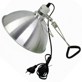 Repti-Zoo RL03 kompletna lampa na żarówkę 35 -  200W.