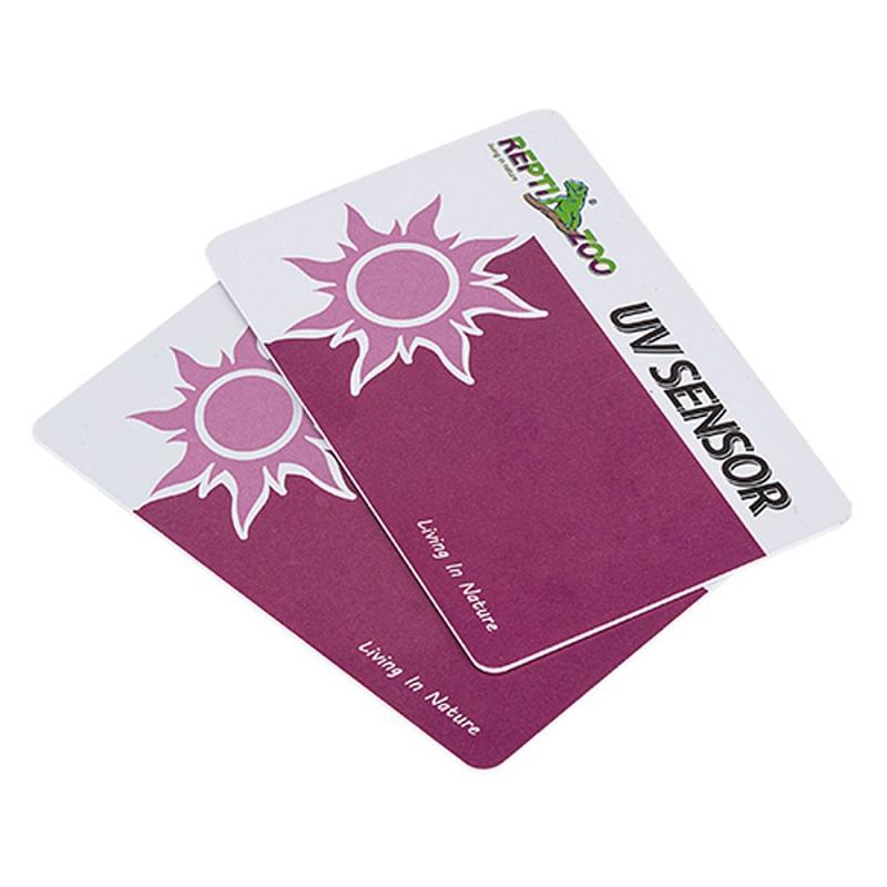 WaCool Karta do pomiaru promieniowania UV