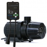 <b>Hsbao SWD-2500 - pompa z kontrolerem (max 2500l/h)</b><br /><br /><p>Najnowsza pompa SWD (sine wave DC pump) marki Hsbao. Cechuje się wysoką wydajnością oraz wyjątkową kulturą pracy, dzięki solidnej konstrukcji silnika i wirnika. Pompa jest jedną z najcichszych na rynku. Wyposażona w kontroler umożliwia płynne sterowanie wydajnością pompy, a jednocześnie poborem prądu. Pompa wyposażona jest w czujnik bezpieczeństwa pracy IC Protection.</p>