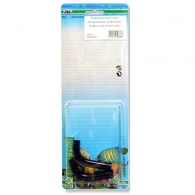 <b>JBL kolanko na wąż 12/16 (2szt.)</b><br /><br /><p>Kolanko na wąż marki JBL. Pasuje do węży 12/16. W opakowaniu znajdują się dwie sztuki.</p>