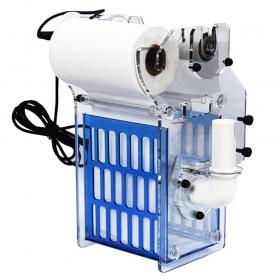 <b>Bubble Magus ARF-M Roller - automatyczny filtr mechaniczny</b><br /><br /><p>Automatyczny Roller, marki Bubble Magus, jest wysoce wydajnym systemem mechanicznej filtracji wody, który skutecznie usuwa cząsteczki i zabrudzenia, takie jak szczątki, żywność, odpady organiczne, i inne z słupa wody. Automatyczny podajnik mikro włókniny filtracyjnej, wymienia ją w przypadku zabrudzenia. Urządzenie stale monitoruje stan zabrudzenia włókniny.</p>