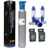 """<b>Podwójny zestaw CO2 Aquario BLUE TWIN Standard (z butlą 8l) - alternatywny</b><br /><br /><p><span style=""""font-size: 10pt; font-family: verdana, geneva;"""">Zestaw BLUE Standard to kompletny system CO2, który jest gotowy do użucia praktycznie zaraz po wyciągnięciu z pudełka. Sercem zestawu jest kompaktowy reduktor stworzony z myślą o akwarystyce, wyposażony w zintegrowany metalowy licznik bąbelków oraz zaworek precyzyjny.<br /></span></p>"""