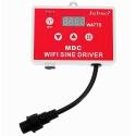 Jebao MDC-10000 - pompa obiegowa WiFi 10000l/h