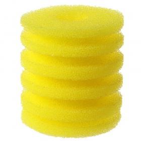 <b>Sea Star Turbo Plus Sponge - gąbka zapasowa do filtrów wewnętrznych</b><br /><br /><p>Gąbka akwarystyczna o uniwersalnym zastosowaniu. Oryginalnie pasuje do filtrów Sea Star z serii Turbo Filter Plus. Jednakże, może być używana w innych filtrach o podobnej konstrukcji.</p>