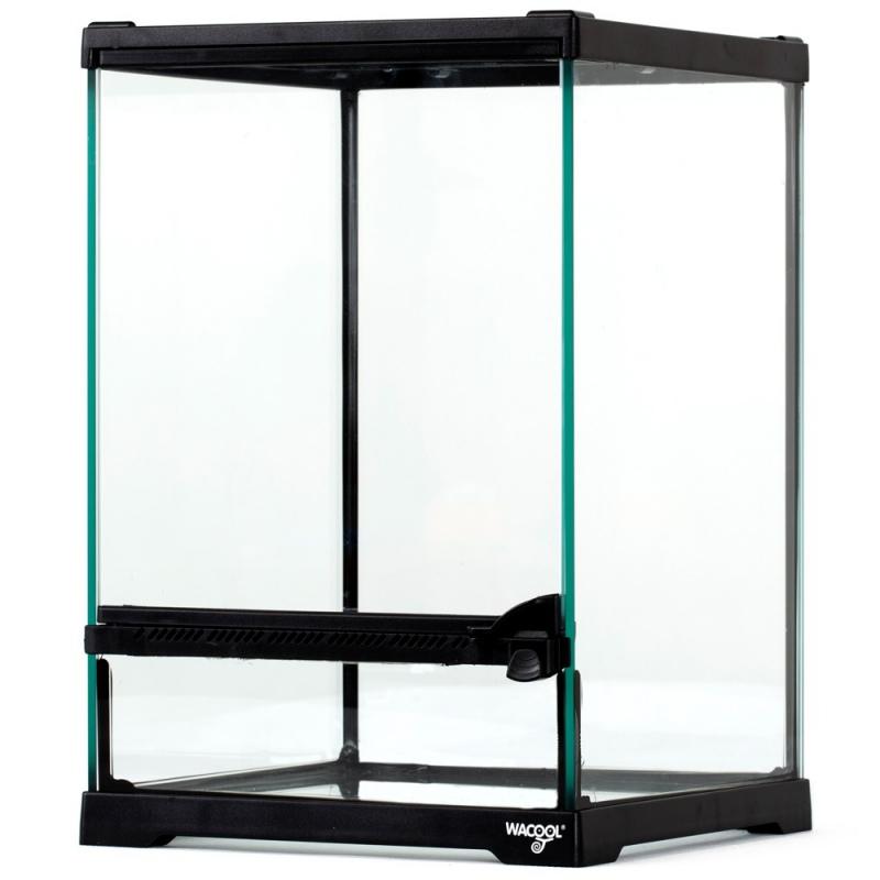 Repti-Zoo Terrarium HK19 21x21x30cm