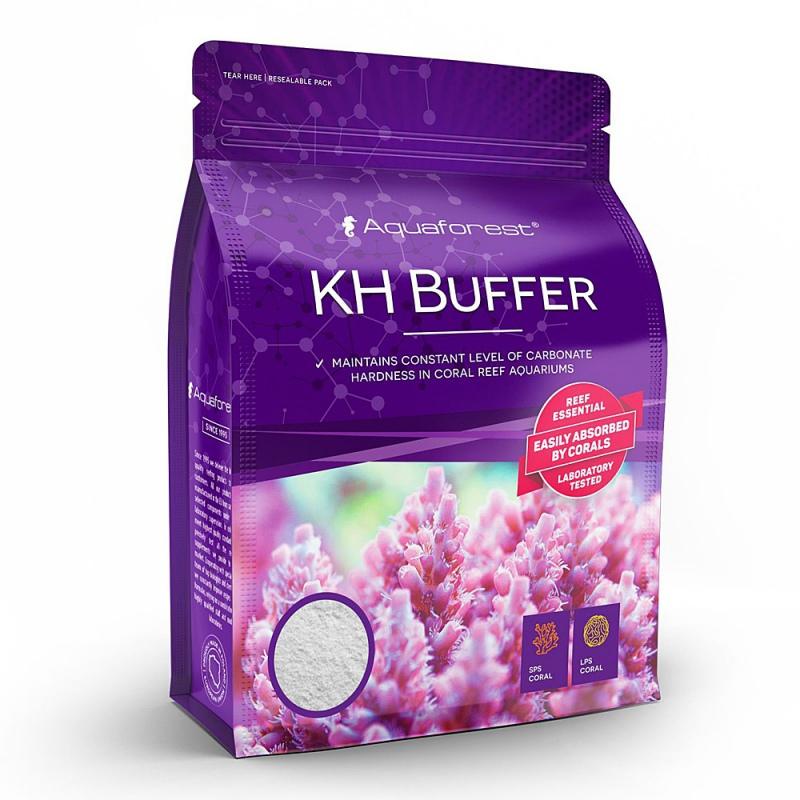 Aquaforest KH Buffer 1,2kg (Balling)