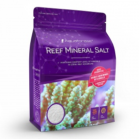 Aquaforest Reef Mineral Salt 0,8kg (Balling)