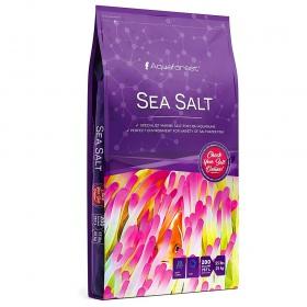 """<b>Aquaforest Sea Salt 25kg - bag</b><br /><br /><p><span style=""""font-family: verdana, geneva;"""">Syntetyczna sól morska stworzona z myślą o hodowli koralowców. Skład soli został tak dobrany, aby stworzyć jak najlepsze warunki dla zwierząt morskich. Zawarte w niej mikro i makro elementy w pełni zaspokajają zapotrzebowanie koralowców w pierwiastki potrzebne do ich odpowiedniego wzrostu oraz wybarwienia.</span></p>"""