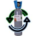 Napełnienie butli 5l - usługa wysyłkowa