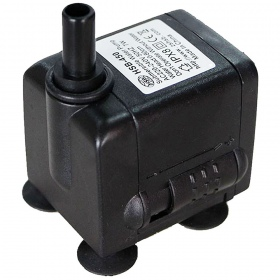 Hsbao HSB-450 - pompa 450l/h