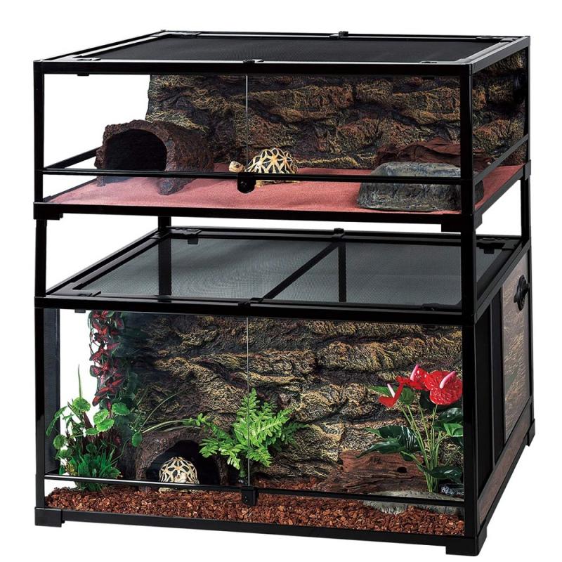 Repri-Zoo Stacker 17cm - słupki dystansowe do terrarium