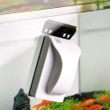 SunSun Magnet Brush M + Scrape - pływający czyścik magnetyczny do 10mm