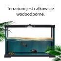 Repti-Zoo Simple Habitat - terrarium 31x21x30