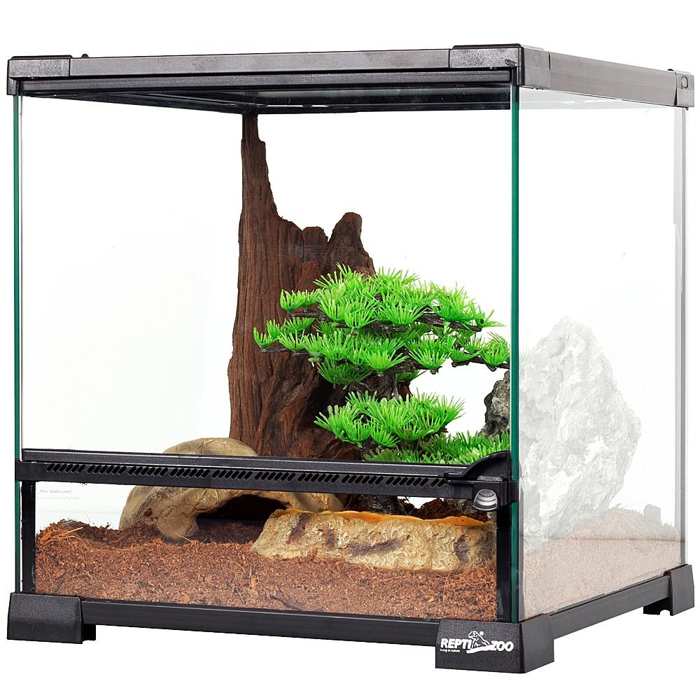 Repti-Zoo Terrarium HK 30x30x32cm