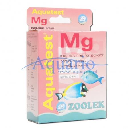 Zoolek test Mg