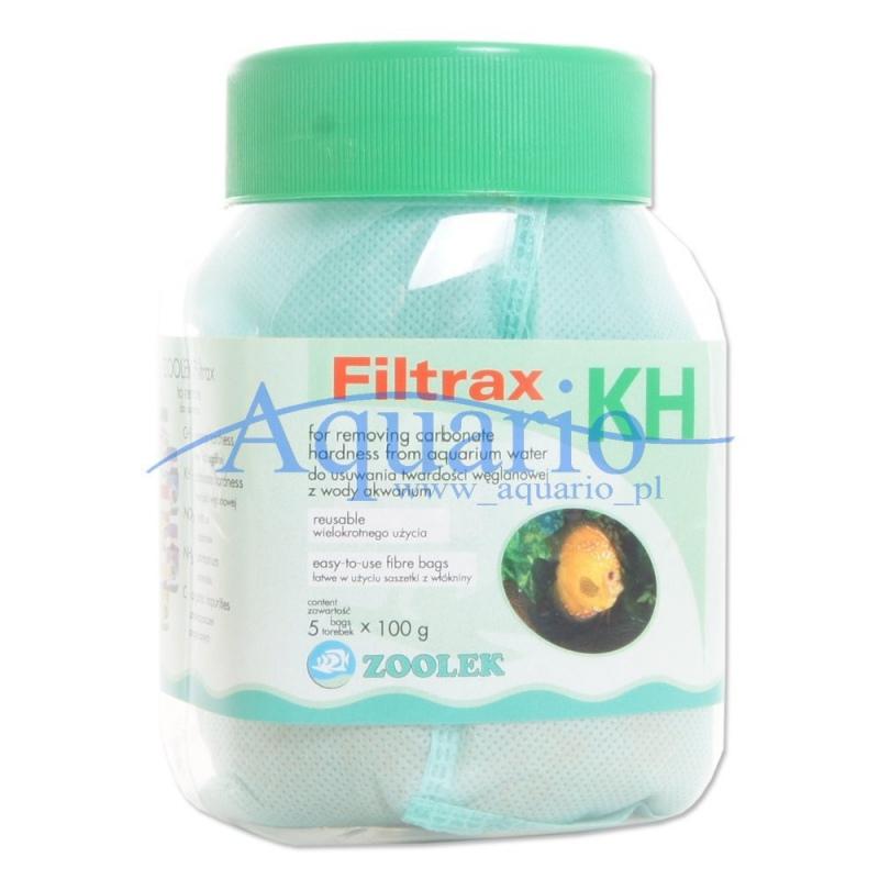 Zoolek Filtrax KH 500g