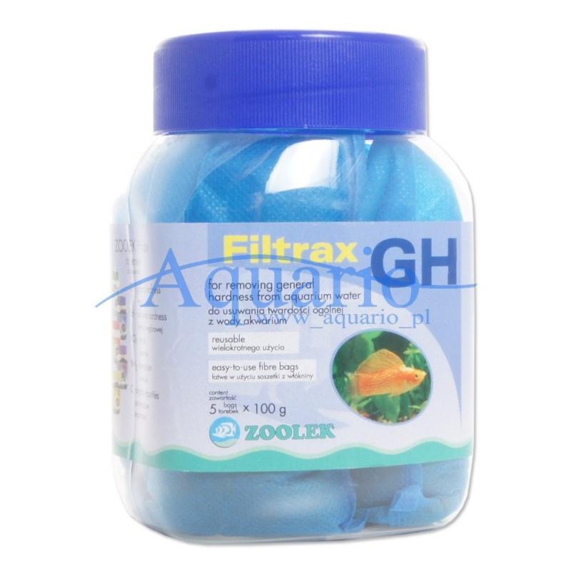 Zoolek Filtrax GH 500g