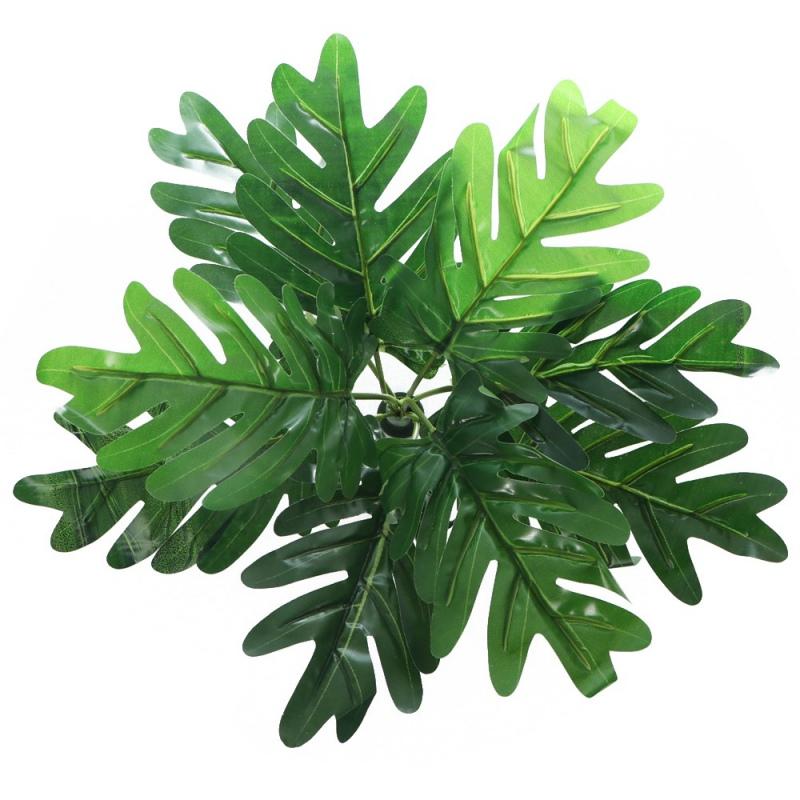 Bello Plant - Oak's Leaf - roślina XL do obrazów 3D