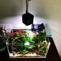 SunSun Sky Cube Lamp - lampa wisząca LED 60W