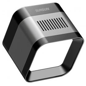 <b>SunSun Sky Cube Lamp - lampa wisząca LED 40W</b><br /><br /><p>Mini lampy kompaktowe o sporej mocy to najnowsza moda prosto ze świata wysoko-rozwiniętej akwarystyki dla profesjonalistów. Obecnie na każdych wystawach i targach akwarystycznych można zaobserwować zmieniającą się technikę oświetlenia LED. Stosowanie kieszonkowych lamp ma swoje techniczne i estetyczne uzasadnienia. Dlatego czytaj dalej...</p>