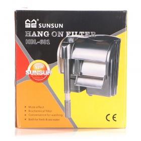 SunSun Hang Filter Big Bio - mini filtr kaskadowy 500l/h