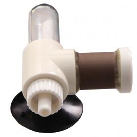 Dyfuzor 360º z licznikiem bąbelków S
