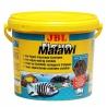 <b>JBL NovoMalawi 5.5l - pokarm w płatkach</b><br /><br /><p>NovoMalawi to specjalnie opracowany pokarm zapewniający kompletną dietę dla mieszkańców jeziora Malawi. Skład oraz rodzaj produktów tworzących pokarm jest idealnym odpowiednikiem wszystkiego co tylko ryba z tego jeziora mogłaby zjeść w swoim naturalnym środowisku.</p>