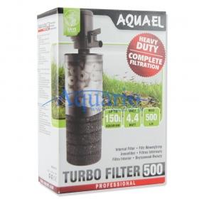 Turbo filter 500