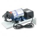 Kompletna pompa elektryczna do osmozy