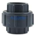 Dwuzłączka PCV Φ 20mm z uszczelką