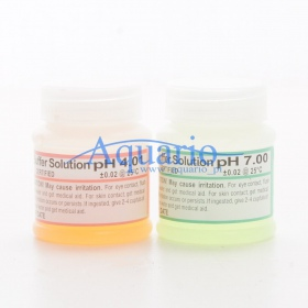 Bufory pH4 i pH7 - zestaw (2x25ml)