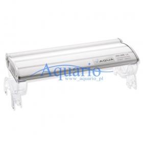 Aluminiowa belka oświetleniowa 2x6W (30cm)