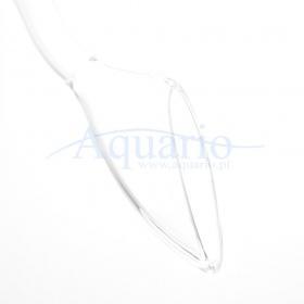 Wylot szklany Violet 16/22mm